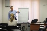 Семинар для представителей малого бизнеса в Западном округе г. Москвы